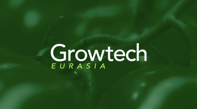 Growtech 2021 20. Uluslararası Sera, Tarım Teknolojileri ve Hayvancılık Ekipmanları Fuarı