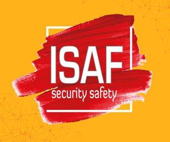Isaf Security Fuarı