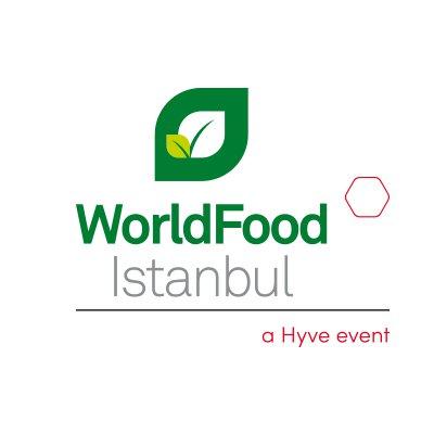Worldfood İstanbul 2021 29. Uluslararası Gıda Ürünleri ve Teknolojileri Fuarı