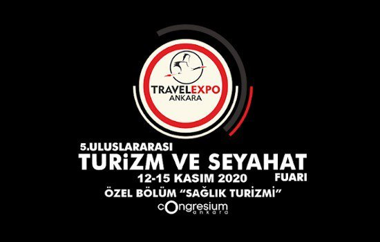 Travelexpo Ankara 5. Uluslararası Turizm ve Seyahat Fuarı