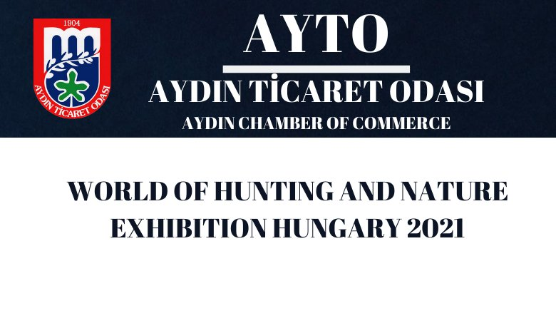 WORLD OF HUNTING AND NATURE EXHIBITION HUNGARY 2021