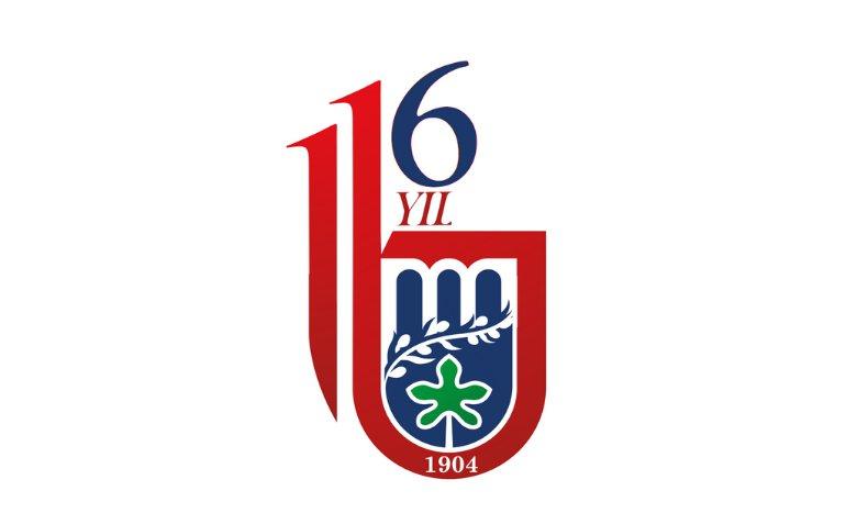 AYTO 116 YAŞINDA