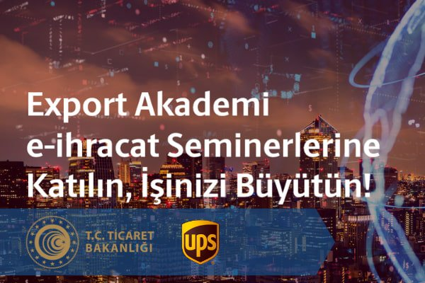 Online Export Akademi Eğitimi