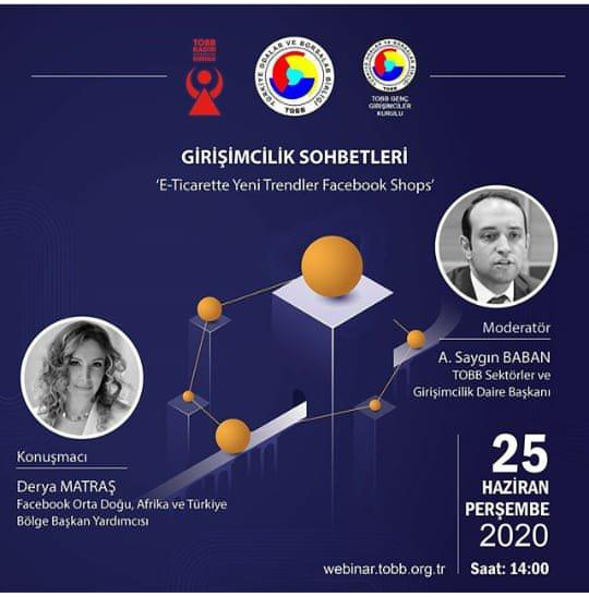 GİRİŞİMCİLİK SOHBETLERİ