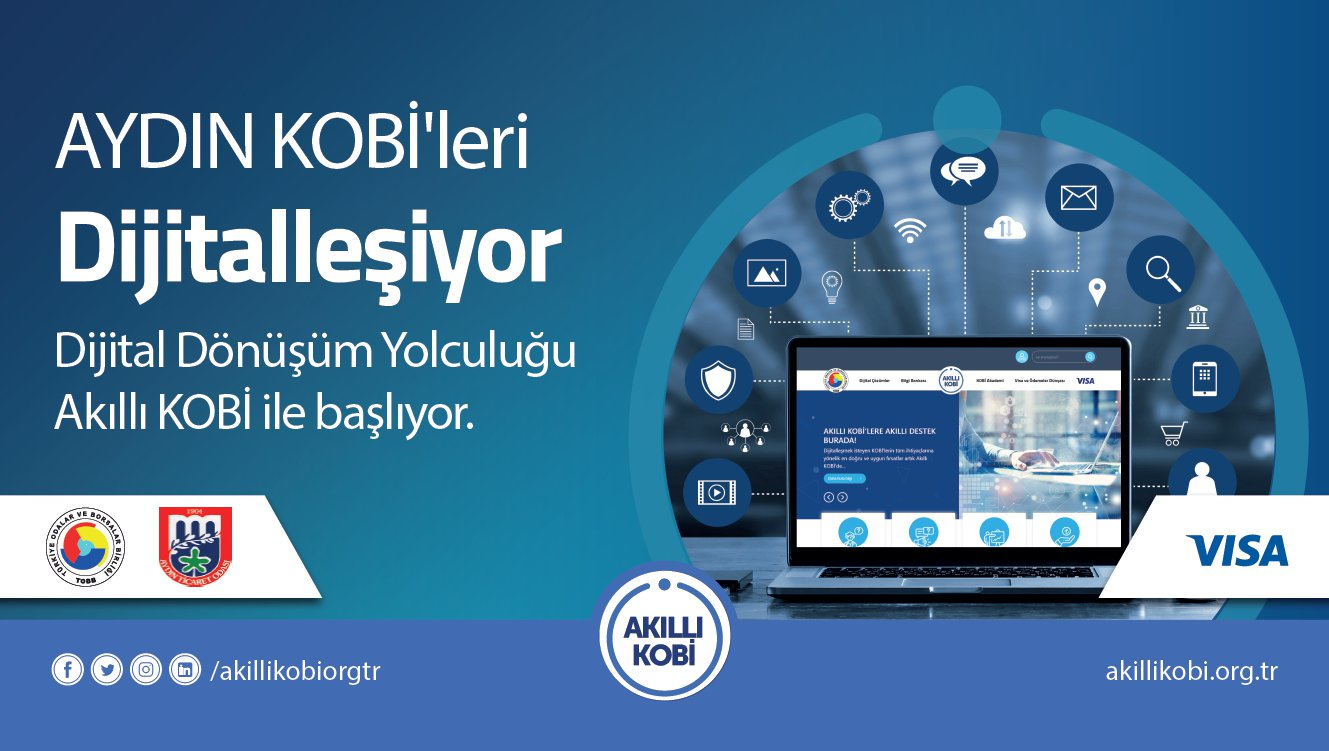 Akıllı KOBİ Platformu