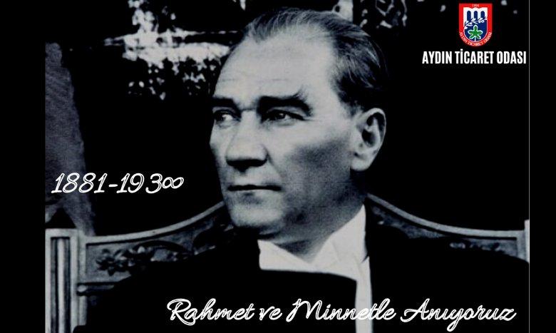 #10 Kasım Rahmet ve Minnetle